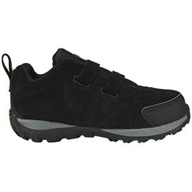 Columbia Venture Shoes Kids black/graphite